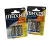 Maxell ceruza elem elem és akkumulátor