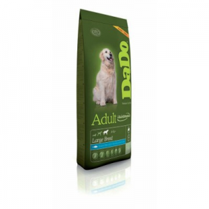 DaDo Adult Large Breed Fish & Rice
