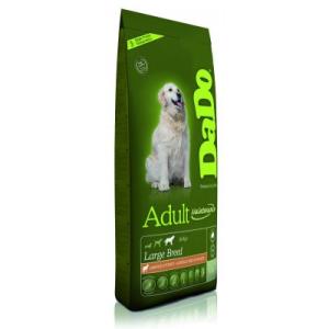 DaDo Adult Large Breed Lamb Rice & Potato