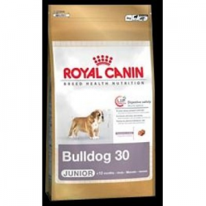 Royal Canin Bulldog 30 Junior 3 kg
