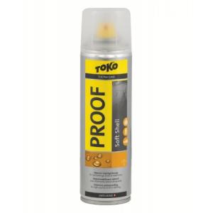 Toko SoftShell Proof 250 ml