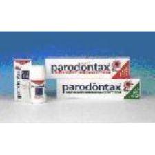 Parodontax fogkrém fluorid fogkrém