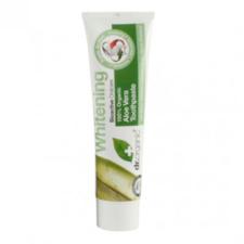 Dr.Organic bio aloe vera fogkrém fogkrém
