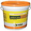 WEBER R420 SZILIKON VAKOLAT GÖRDÜLŐ 30kg 1.szín
