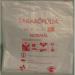 TAKARÓFÓLIA 10 my PIROS 20 nm