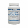 Pharma First Whey Isolate vanília  - 1000g