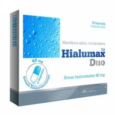 OLIMP LABS Hialumax Duo Hialuronsav kapszula táplálékkiegészítő