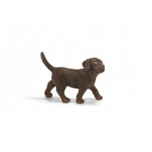 Schleich Labrador kölyök