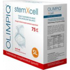 Olimpiq stemxcell duo kapszula táplálékkiegészítő