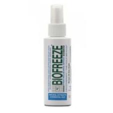 BIOFREEZE fájdalomcsillapító spray vitamin