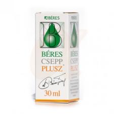 Béres Csepp Plusz vitamin