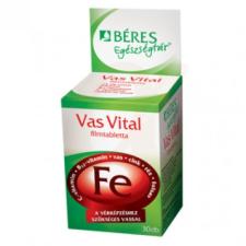 Béres Egészségtár Vas Vital vitamin