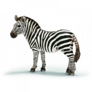 Schleich Zebra kanca