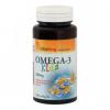 VitaKing Omega-3 Kids gélkapszula