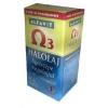 Alfavit halolaj + cla lágyzseltin kapszula
