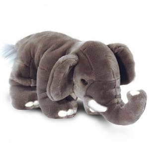 Keel Toys Plüss elefánt 25cm