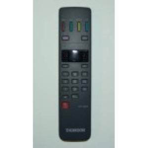 Thomson RCT3003, RCT 3003 Távirányító