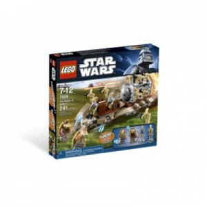 LEGO Star Wars - The Battle of Naboo 7929