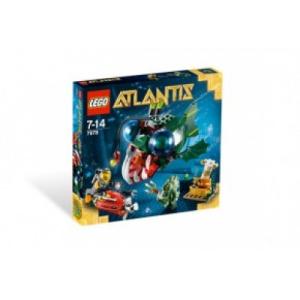LEGO 7978 Ördöghal támadás