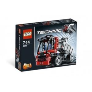 LEGO Technic - Billenős kisteherautó 8065
