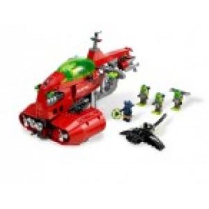 LEGO Atlantis - Neptun hordozó 8075
