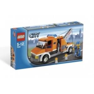 LEGO City 7638 Vontató