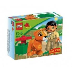 LEGO Duplo Állatgondozás 5632