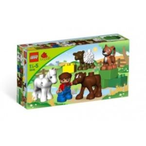 LEGO 5646 Kisállatok a farmon