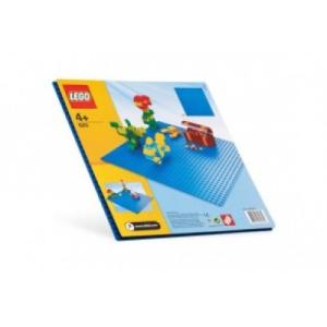 LEGO Kék építőlap 620