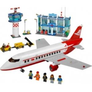 LEGO 3182 Repülőtér