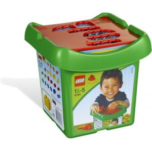LEGO Duplo - Kreatív rendrakó 6784