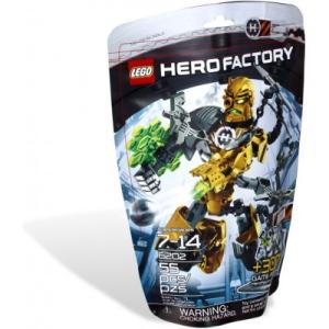 LEGO Hero Factory - Rocka 6202