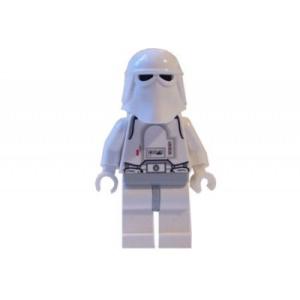 LEGO Star Wars minifigura - Snowtrooper SW115