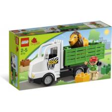 LEGO Duplo - Állatkerti furgon 6172 lego