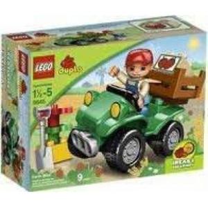 LEGO Duplo - Farmergazdaság járművel 5645