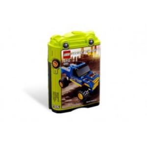 LEGO Racers - Ördögi romboló 8303