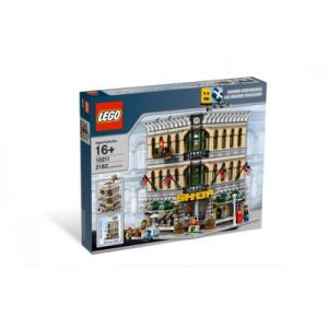 LEGO Grand Emporium - Nagy bevásárlóközpont 10211