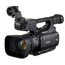 Canon XF100 videókamera