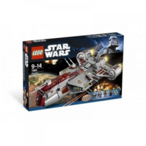 LEGO Star Wars - Republic Frigate 7964