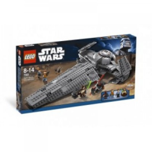LEGO Star Wars Darth Maul Sith Infiltrator 7961