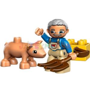 LEGO DUPLO: Kismalac