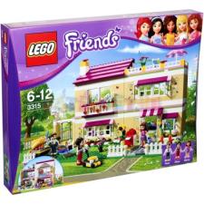 LEGO Friends - Olivia háza 3315 lego