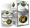 Herbária Magnézium + B6 + Citromfű filmtabletta táplálékkiegészítő