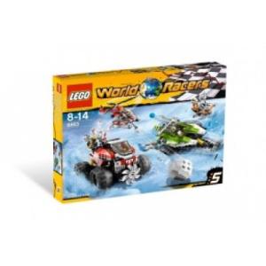 LEGO World Racers - Vad hóvihar 8863