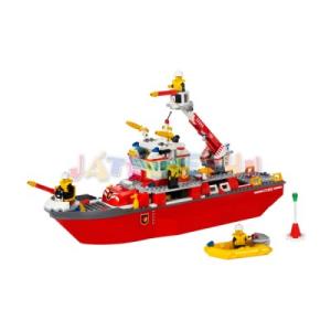 LEGO Tűzoltóhajó