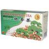 Instant Ginkgo biloba tea
