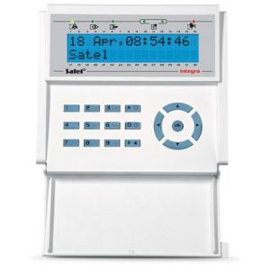 Satel Integra KLCD-BLUE
