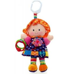 Lamaze Doll Emmy