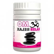 Vita crystal OM Relax kapszula táplálékkiegészítő