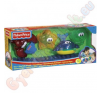 Fisher Price Pancsimanók - Fisher-Price fisher price